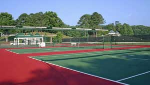 Expanded Clay Aggregate, ECA, Leca, Outdoor Sports Courts, manufacturer, India