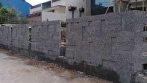 Expanded Clay Aggregate (ECA), Walls, Lightweight, ECA, LECA, manufacturer, India