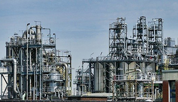 Petrochemicals, Oil, Gas,Expanded Clay Aggregate, ECA