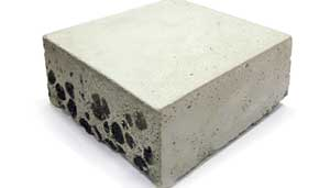 Thermal Insulation Flooring Block