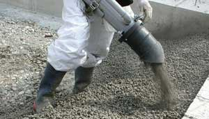 Expanded Clay Aggregate (ECA), Thermal Insulation Mortar, Rooftop Insulation, Lightweight